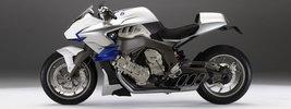 BMW Concept 6 - 2009