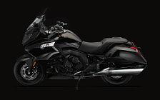 Motorcycle desktop wallpapers BMW K 1600 B - 2016