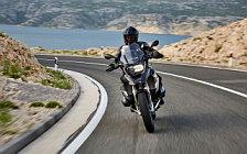 Motorcycle desktop wallpapers BMW R 1200 GS Exclusive - 2016