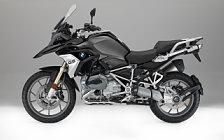 Motorcycle desktop wallpapers BMW R 1200 GS - 2016