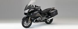 BMW R 1200 RT 90 Jahre BMW Motorrad - 2012