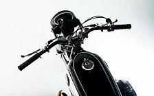 2015 Fuller Moto The BMW Bavarian Knight 2016 BMW R75/5 1975 custom motorcycle desktop wallpapers