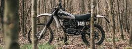 Hookie Co Deer 2016 Yamaha XT250 1981