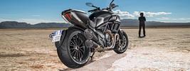 Ducati Diavel - 2015