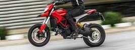 Ducati Hypermotard - 2014