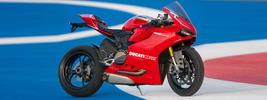 Ducati Superbike 1199 Panigale R - 2014