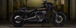 Harley-Davidson CVO Pro Street Breakout - 2016