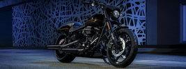 Harley-Davidson CVO Pro Street Breakout - 2017