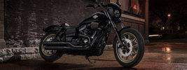 Harley-Davidson Dyna Low Rider S - 2016