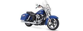 Harley-Davidson Dyna Switchback - 2015