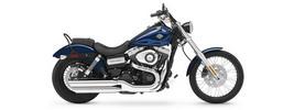 Harley-Davidson Dyna Wide Glide - 2012