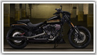 Harley-Davidson CVO Pro Street Breakout