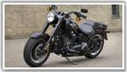 Harley-Davidson Softail Fat Boy S
