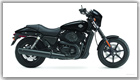 Harley-Davidson XG500 Street