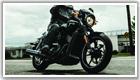 Harley-Davidson XG750 Street