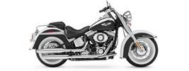 Harley-Davidson Softail Deluxe - 2012