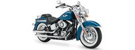 Harley-Davidson Softail Deluxe - 2015