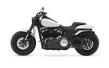 Motorcycle wallpapers Harley-Davidson Softail Fat Bob 114 - 2018