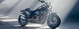 Harley-Davidson Softail Fat Bob - 2018