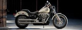 Harley-Davidson Softail Low Rider - 2018