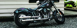 Harley-Davidson Softail Slim - 2015