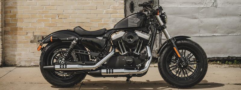 Motorcycles Desktop Wallpapers Harley Davidson Sportster Forty Eight 2016