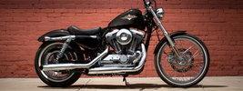 Harley-Davidson Sportster Seventy Two - 2016