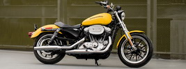 Harley-Davidson Sportster SuperLow - 2018