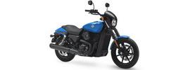 Harley-Davidson Street 500 - 2018