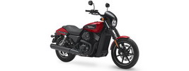 Harley-Davidson Street 750 - 2018