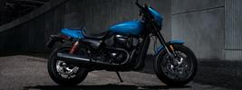 Harley-Davidson Street Rod - 2018