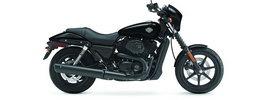 Harley-Davidson XG500 Street - 2015