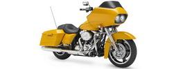 Harley-Davidson Touring Road Glide Custom - 2012