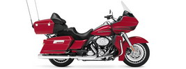 Harley-Davidson Touring Road Glide Ultra - 2013