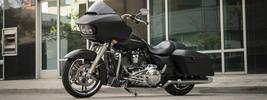 Harley-Davidson Touring Road Glide - 2018