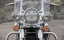 Motorcycle wallpapers Harley-Davidson Touring Road King - 2017