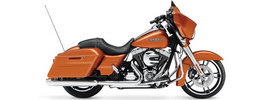 Harley-Davidson Touring Street Glide Special - 2015