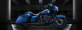 Harley-Davidson Touring Street Glide 115th Anniversary - 2018