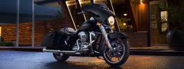 Harley-Davidson Touring Street Glide - 2016