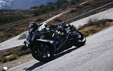 Motorcycles wallpapers Suzuki GSX-R750 - 2008