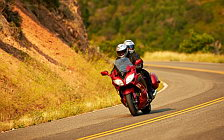 Motorcycle wallpapers Yamaha FJR1300ES - 2014
