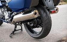 Motorcycle wallpapers Yamaha FJR1300ES - 2018