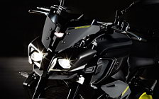 Motorcycle wallpapers Yamaha MT-10 - 2018