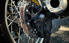 Motorcycle wallpapers Yamaha SCR950 - 2017