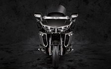 Motorcycle wallpapers Yamaha Star Venture - 2018