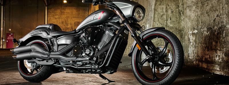 Motorcycles wallpapers Yamaha Stryker Bullet Cowl - 2016 - Car wallpapers