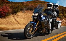 Motorcycle wallpapers Yamaha Super Tenere ES - 2017