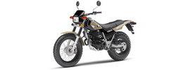 Yamaha TW200 - 2018
