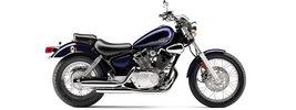 Yamaha V Star 250 - 2013