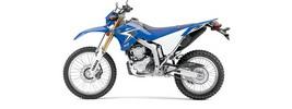 Yamaha WR250R - 2010